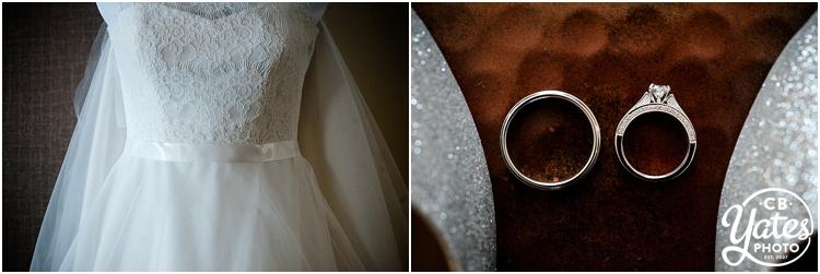 cb Yates Photo Wedding Details