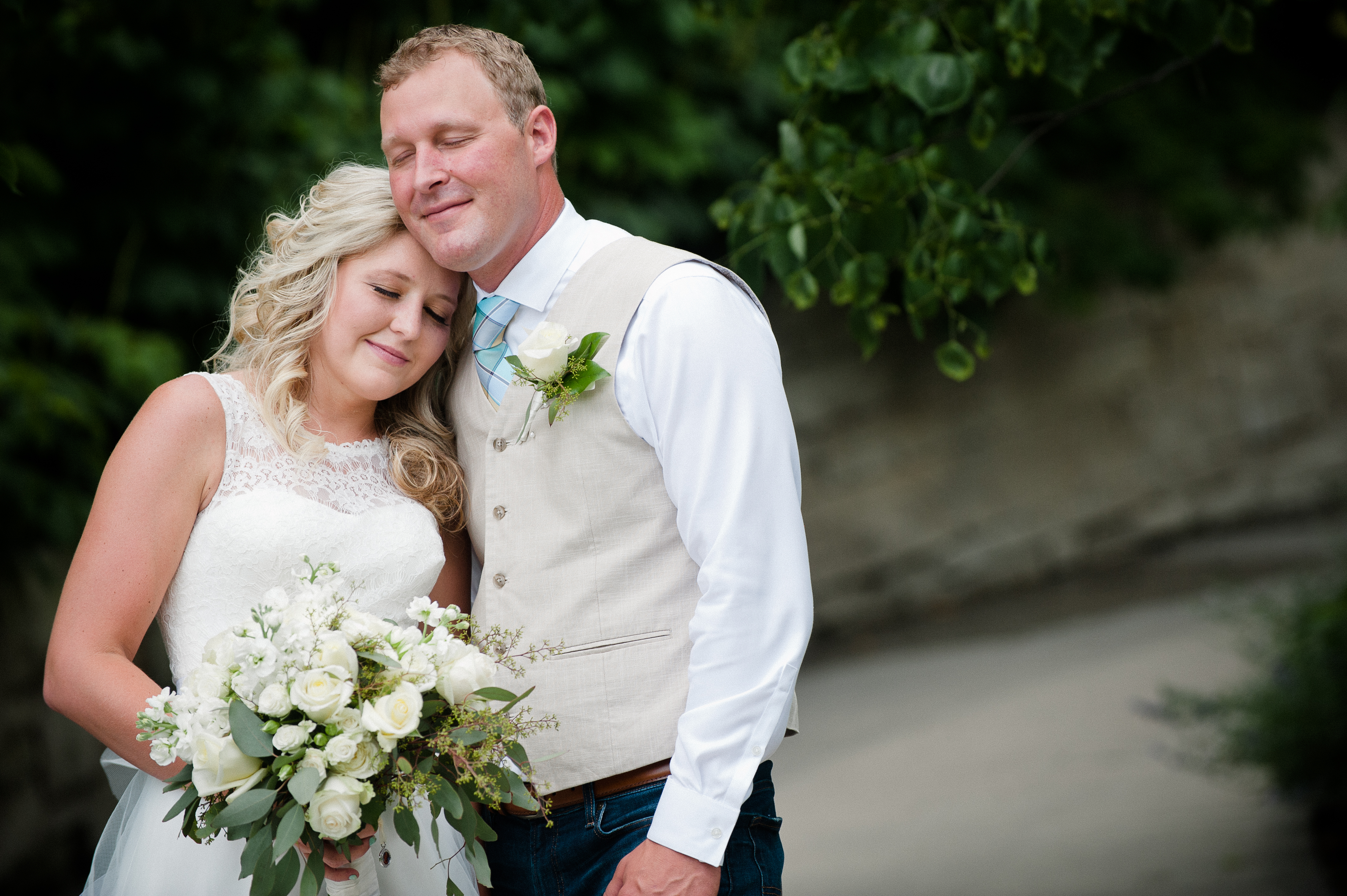 lauritzen gardens wedding - photo #20