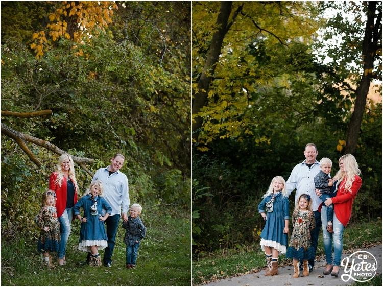 Omaha Nebraska Family Photography